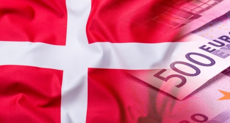 Налоги Дания