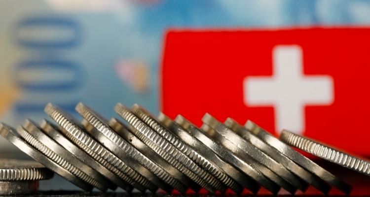 Швейцария налоги