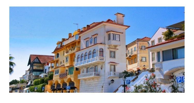 Portugal estate