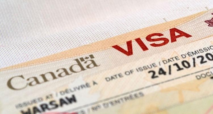 Стартап виза в Канаду