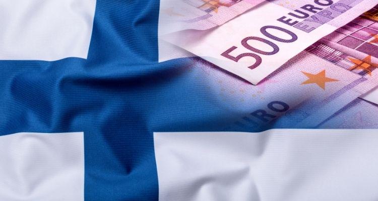 Налоги в Финляндии